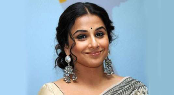 Vidya not aware of Siddharth being miffed by her support for Kangana