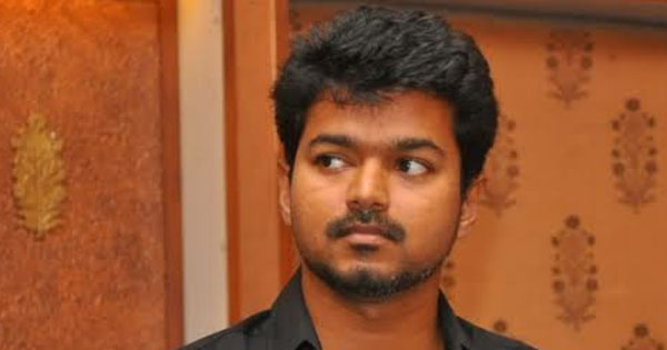 Tax sleuths search top Tamil actor Vijays residence