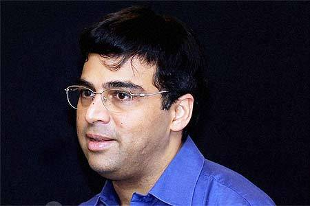 Anand wont be able to recapture world crown: Short