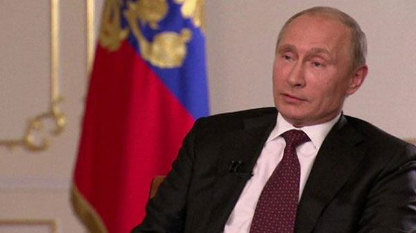 Western sanctions cost Russia $160 bn