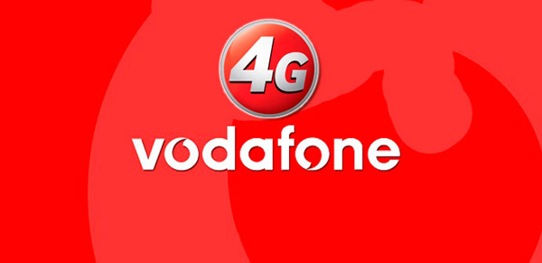 Vodafone India plans 4G in metros by March 2016
