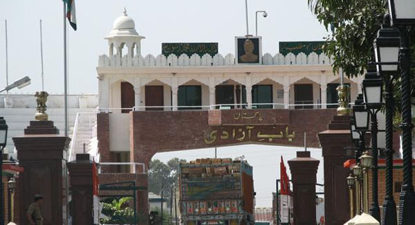 Pakistan rules out possibility of India-Afghan trade through Wagah border