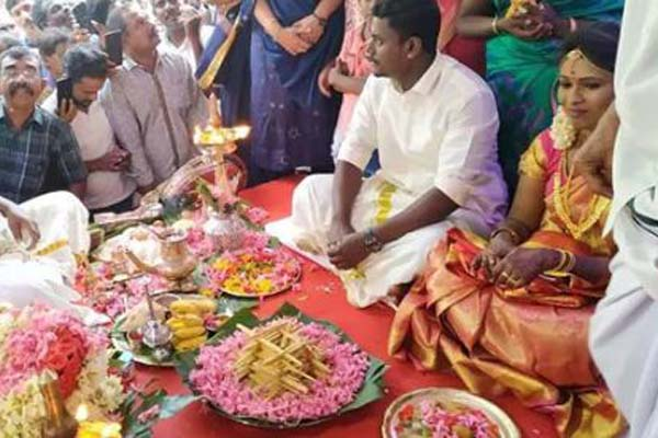 Kerala Mosque Hosts Hindu Wedding, Chief Minister Extends Wishes