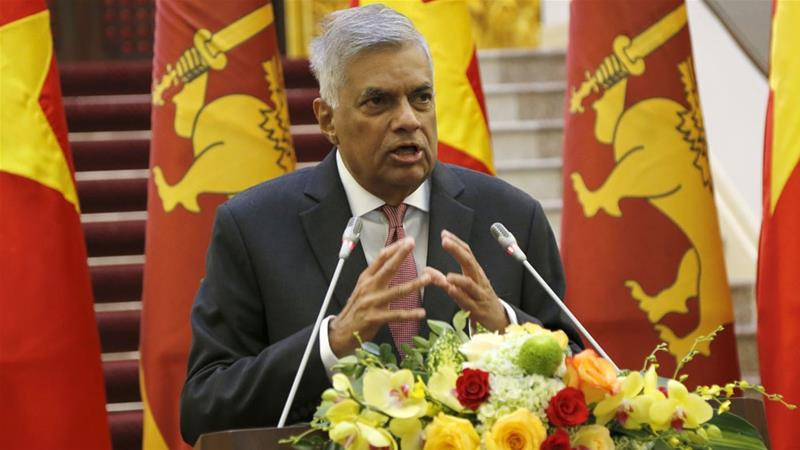 Lanka to introduce tough laws to eliminate jihadism: PM Wickremesinghe