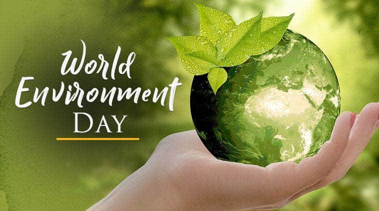 Let the Environment Day Oath be for a new normal