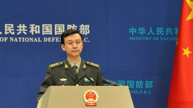 China can deploy military in HK to contain protests