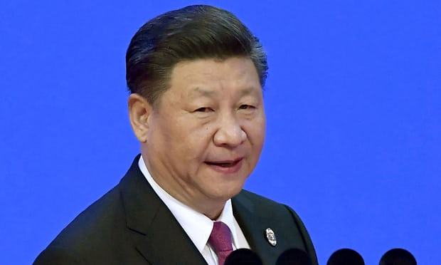 No force can halt Chinas advance: Xi