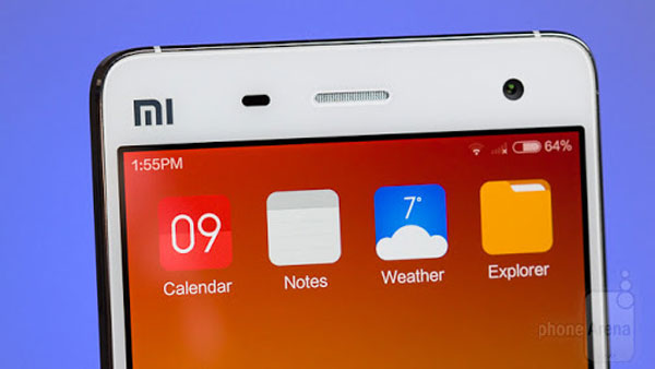 Xiaomi banned from importing, selling phones in India
