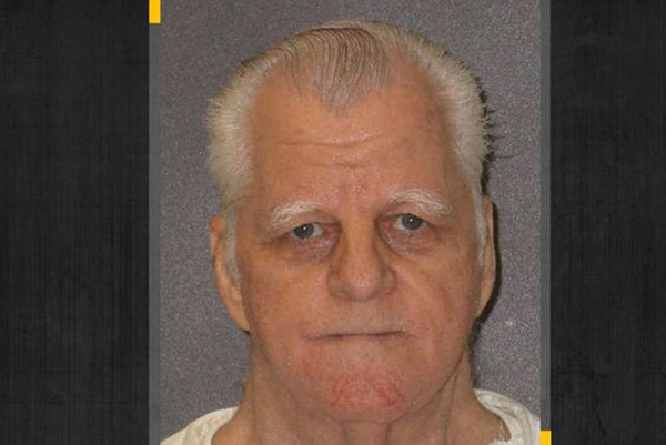 Texas executes oldest man in states history