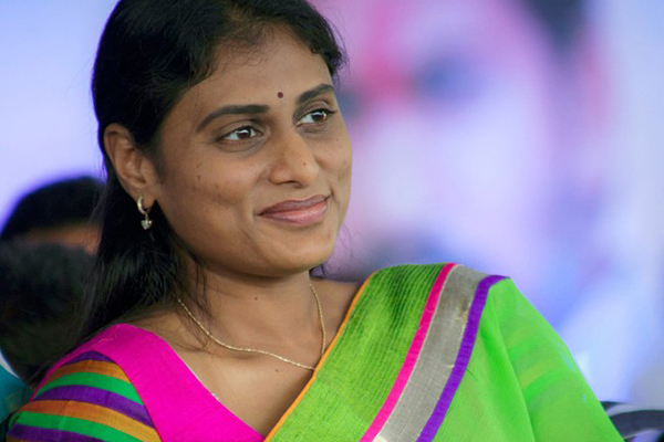 Andhra youth held for posting obscene content against Sharmila