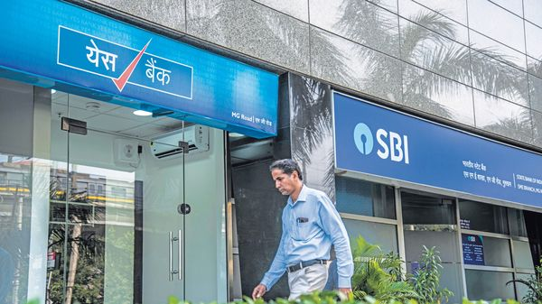 SBI board okays share purchase in Yes Bank for Rs 7,250 Cr