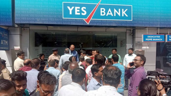 Working to restore all services, says Yes Bank administrator