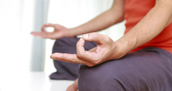 Yoga is more than just asanas