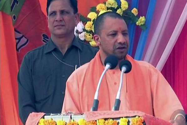 Centre studying options on temple: Adityanath