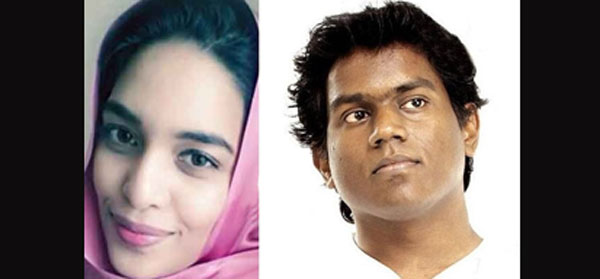Illayarajas son Yuvan gets married for the third time
