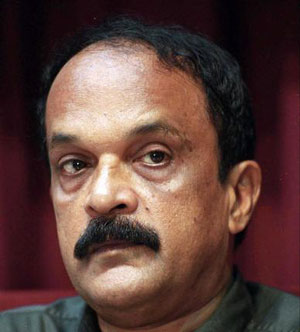 Pulling off a 2nd biennale deserves salute: Zacharia
