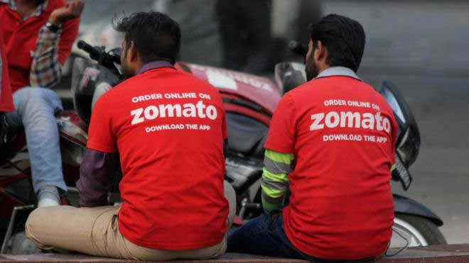 Zomato app gets 1-star ratings for being biased