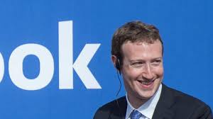 UP court receives complaint against Facebooks Zuckerberg