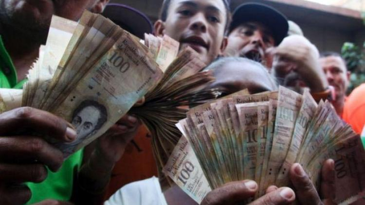 Venezuela to delay demonetisation after protests