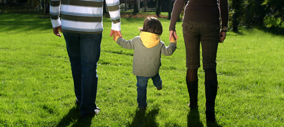 Mens rights group demand shared parenting law