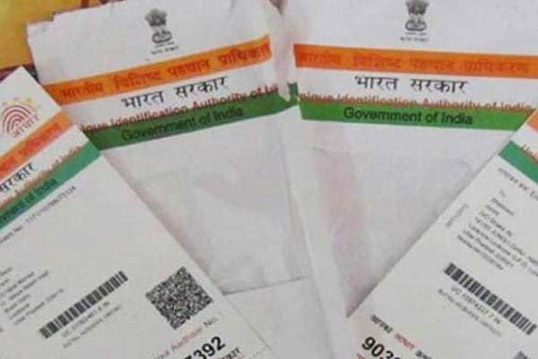 Delhi High Court grants time to UIDAI to file response on plea raising concern over Aadhaar data security