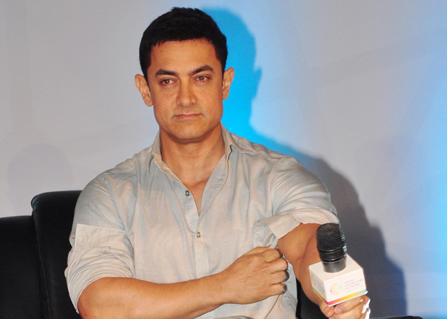 Aamir Khan, Emotional and Teary-Eyed, on Difficult Satyamev Jayate Journey