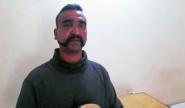 Hope he returns home safe: Father of IAF pilot held by Pak