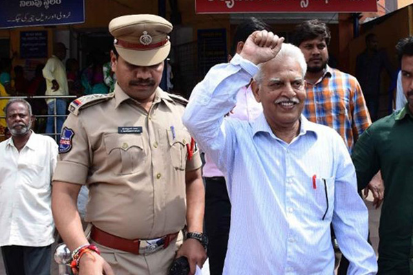 SC greenlight on probe against activists, says arrests not because of dissent