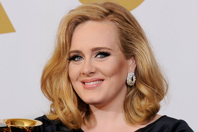 Adele named Britains richest young musician 2013
