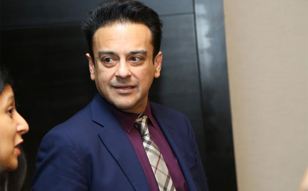 My fathers words made me lose weight: Adnan Sami