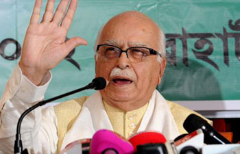 BJP hails 'honest soul-searching' by Antony on Cong secularism