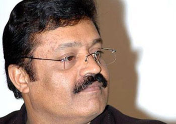 Suresh Gopi likely to be appointed as chairman of NFDC