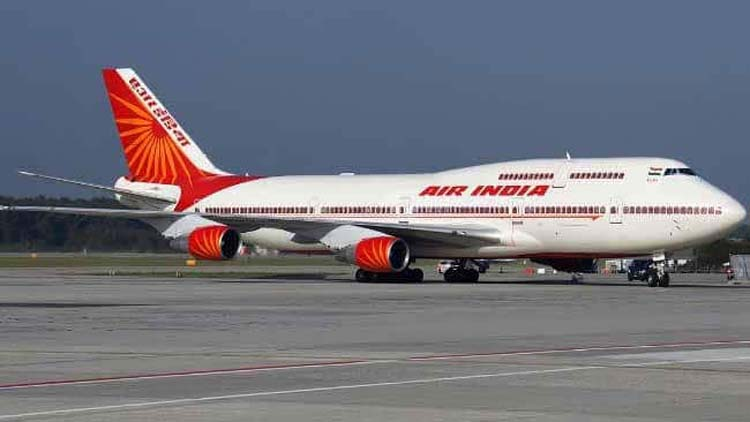 Fuel supply issue delays Dubai-bound AI flight from Kochi