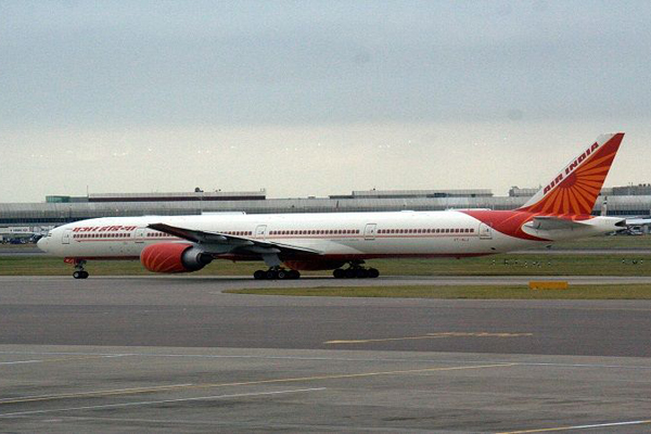 Air India new scheme aims to fill vacant business class seats