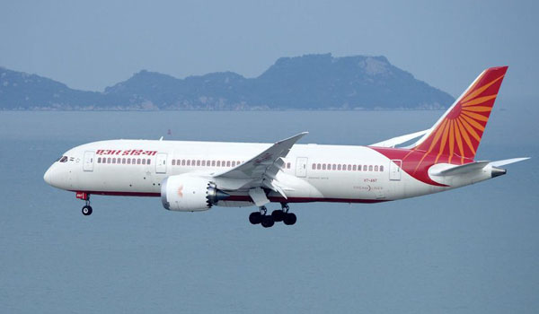 Govt committed to disinvestment of Air India: Minister