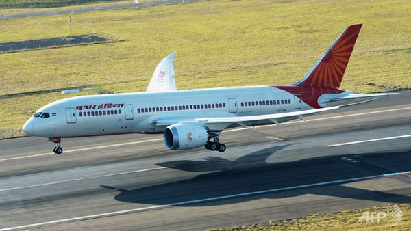 Air Indias net loss down over 26 percent since TAP implemented