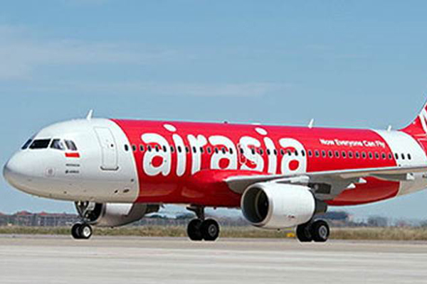 AirAsia offers low fares on domestic, international routes