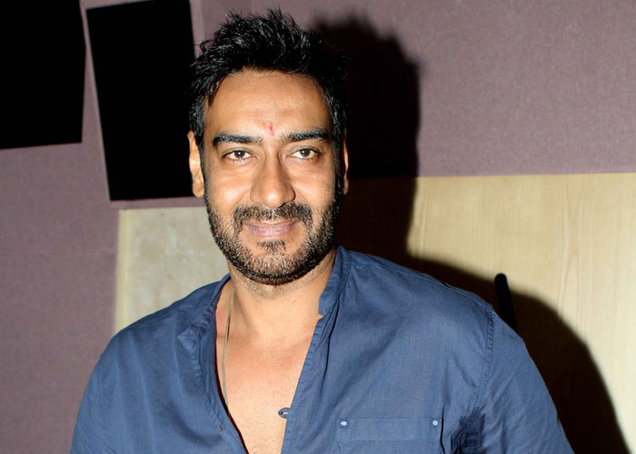 Female foeticide short is to create awareness: Ajay Devgn