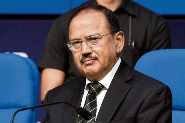 What Doval said – and meant