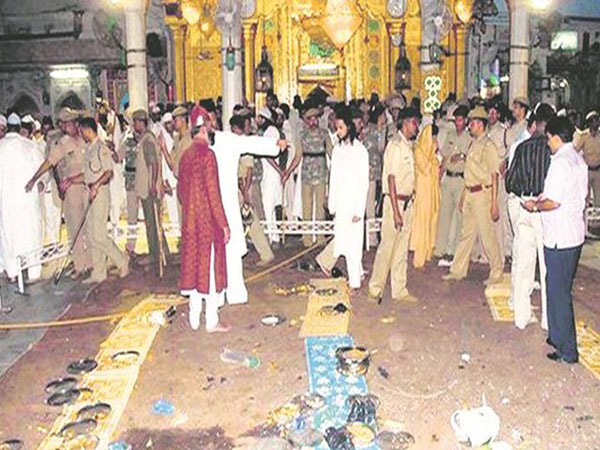 Accused who supplied bombs used in 2007 Ajmer dargarh blast arrested
