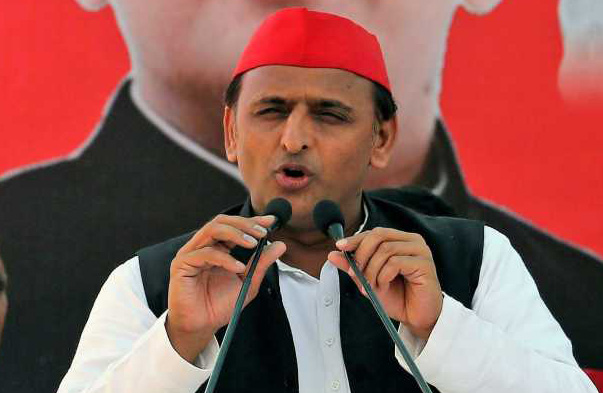 Akhilesh plans to revamp party, include other castes