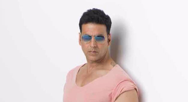 Akshay trolled for not voting. But, only Indian citizens can vote