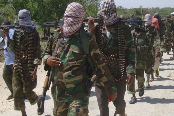 US army kills 13 Al-Shabaab militants in Somalia
