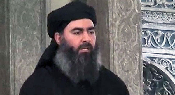 Confusion over fate of IS leader al-Baghdadi