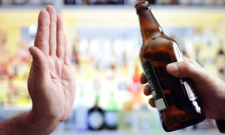 2 drinks daily may up irregular heartbeat risk