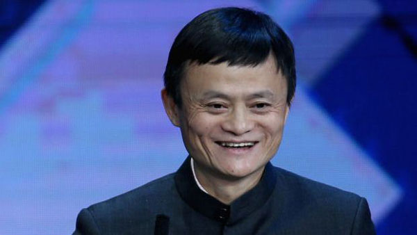 Alibabas Jack Ma richest man in China: Report