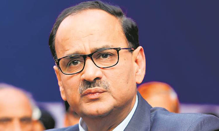 Alok Verma revokes transfer orders issued by Rao
