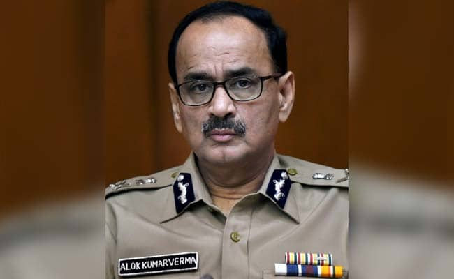 CBI director asked to go on leave, moves SC