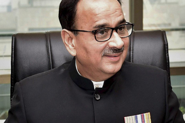 CBI director Alok Verma appears before CVC, counters corruption charges