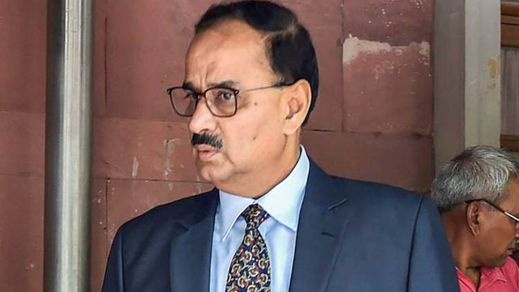 Reinstate Alok Verma as CBI Chief: Congress